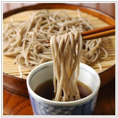 【食品】葛そば(乾麺) 432円  omuraen