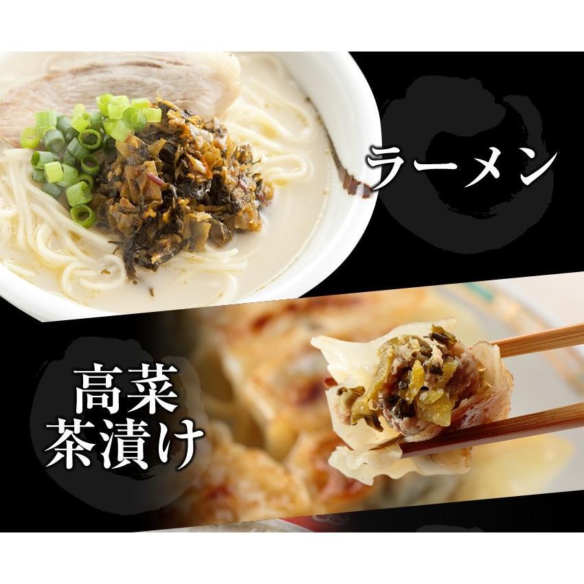ポイント消化 国産 博多高菜漬け2種類  業務用|once-in|16