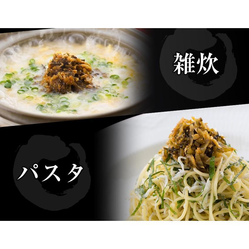 ポイント消化 国産 博多高菜漬け2種類  業務用|once-in|17