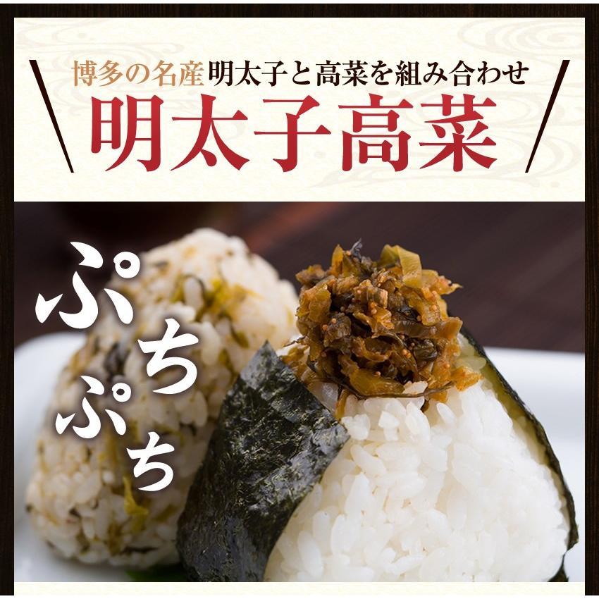 ポイント消化 国産 博多高菜漬け2種類  業務用|once-in|06