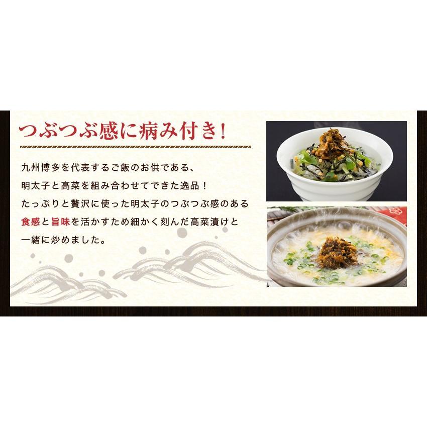 ポイント消化 国産 博多高菜漬け2種類  業務用|once-in|07