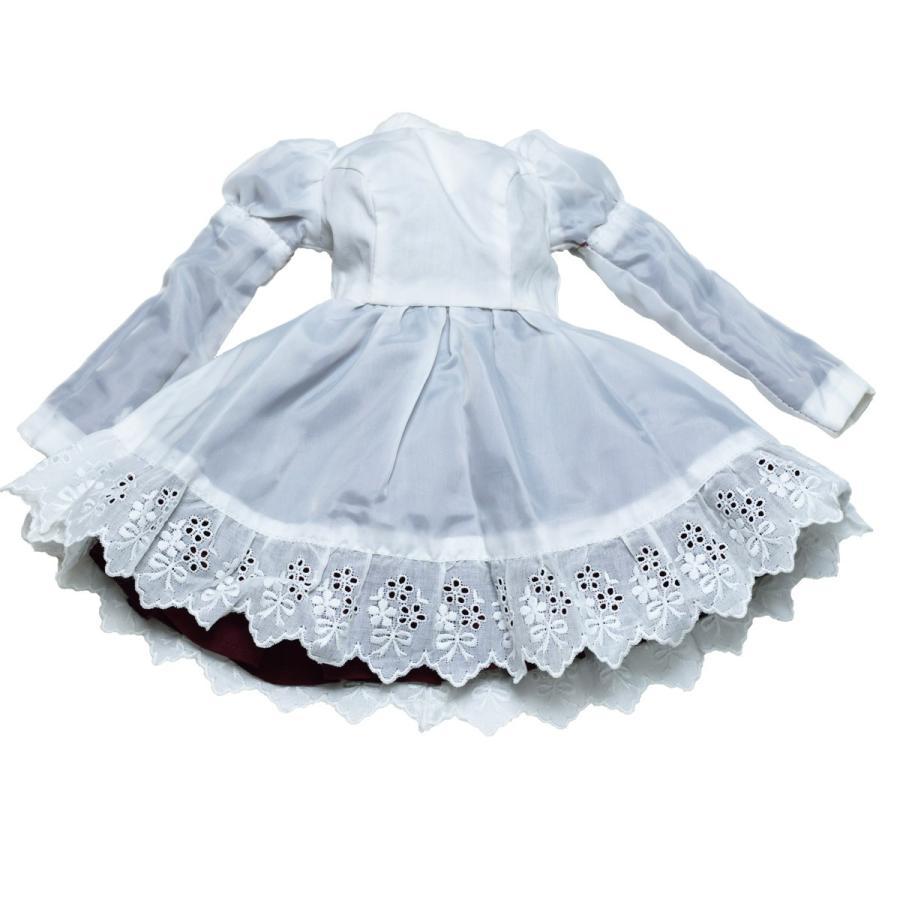 Co カジュアルワンピースドレス 可愛いメイド服のセットです。DD(S胸〜L胸)|ondine|09