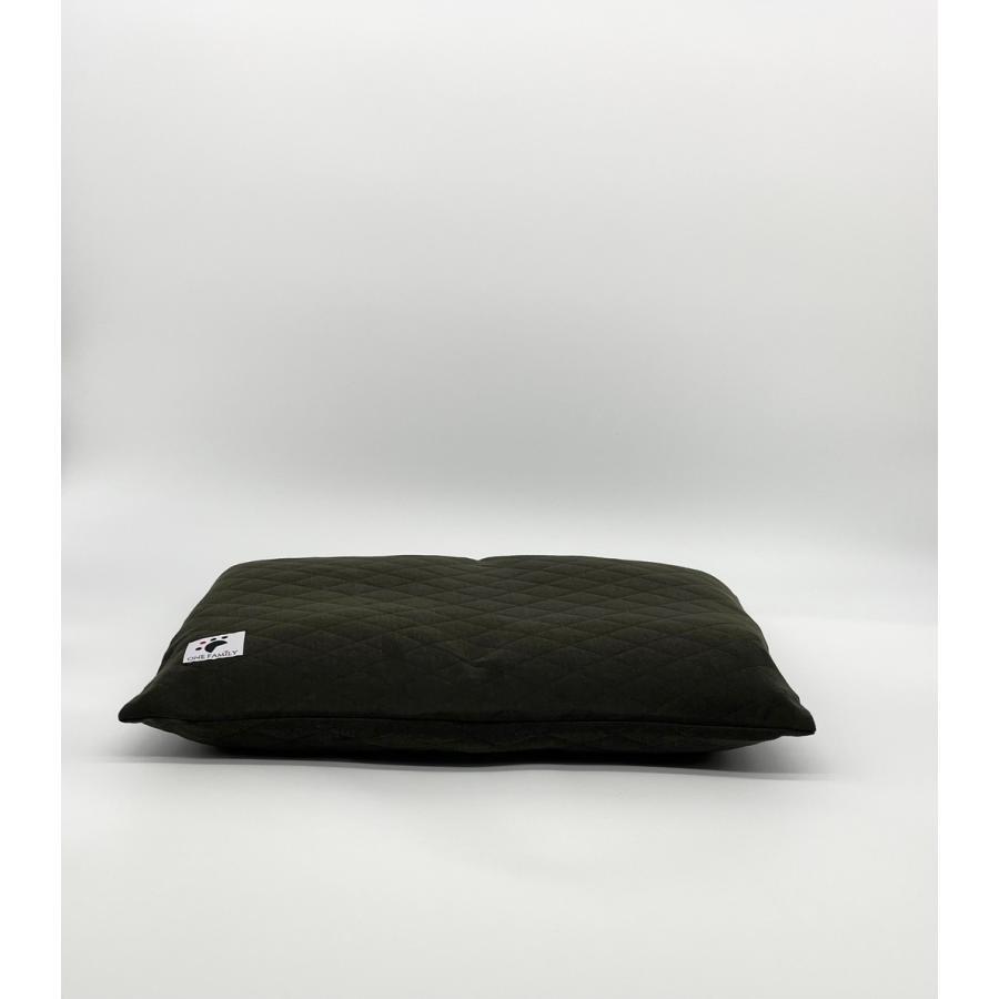 【ペットではなくあなたは家族】 犬や猫の 羽毛クッション1個+専用カバー|one-family|04