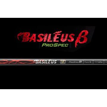BASILEUS β PROSPEC/リシャフト工賃込み