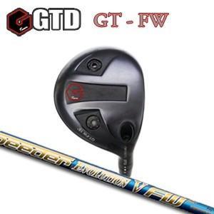 【カスタムオーダー】GTD GT FW+SpeederEvolution V FW
