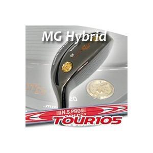 在庫品に限り特別価格【カスタムオーダー】 三浦技研 MG Hybrid+NSPRO MODUS3 105