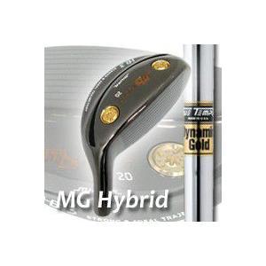 在庫品に限り特別価格【カスタムオーダー】 三浦技研 MG Hybrid+Dynamicゴールド