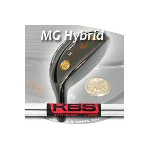 在庫品に限り特別価格【カスタムオーダー】 三浦技研 MG Hybrid+KBS Tour90