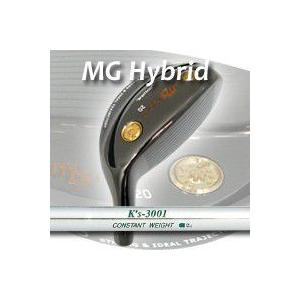 在庫品に限り特別価格【カスタムオーダー】 三浦技研 MG Hybrid+K's3001