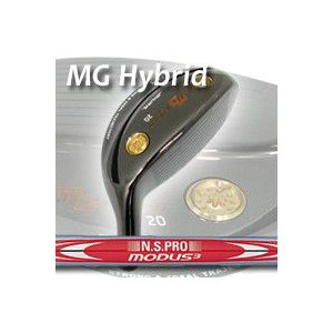 在庫品に限り特別価格【カスタムオーダー】 三浦技研 MG Hybrid+NSPRO MODUS3 120