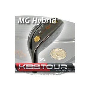 在庫品に限り特別価格【カスタムオーダー】 三浦技研 MG Hybrid+KBS Tour C-Taper