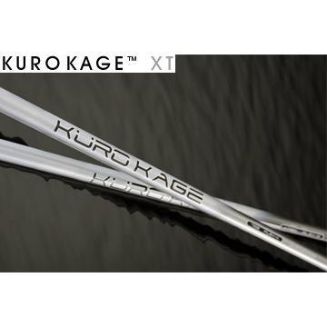 【WEB限定】 三菱レイヨン KUROKAGE XT/リシャフト工賃込み, 1X1 ad961697