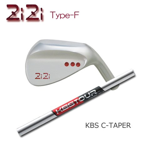 ZiZi Type-F+KBS Tour C-Taper