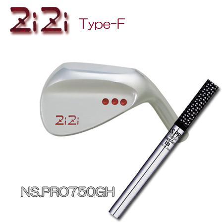 ZiZi Type-F+NS750GH