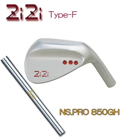 ZiZi Type-F+NS850GH