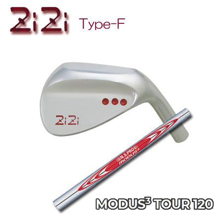 ZiZi Type-F+NSPRO MODUS3 120