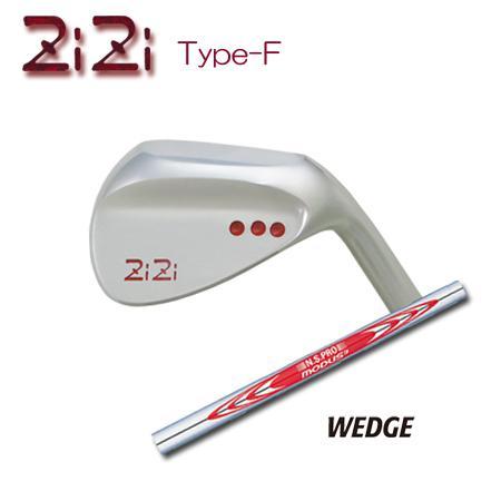 ZiZi Type-F+NSPRO MODUS3 Wedge