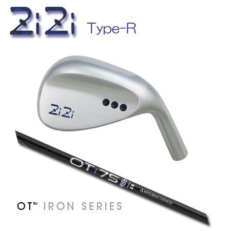ZiZi Type-R+OT iron