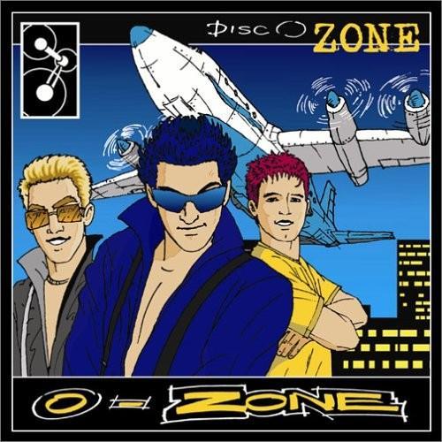 """DiscO-Zone""""恋のマイアヒ"""" / O-ZONE※廃盤 :301900:OneLifeYahoo ..."""