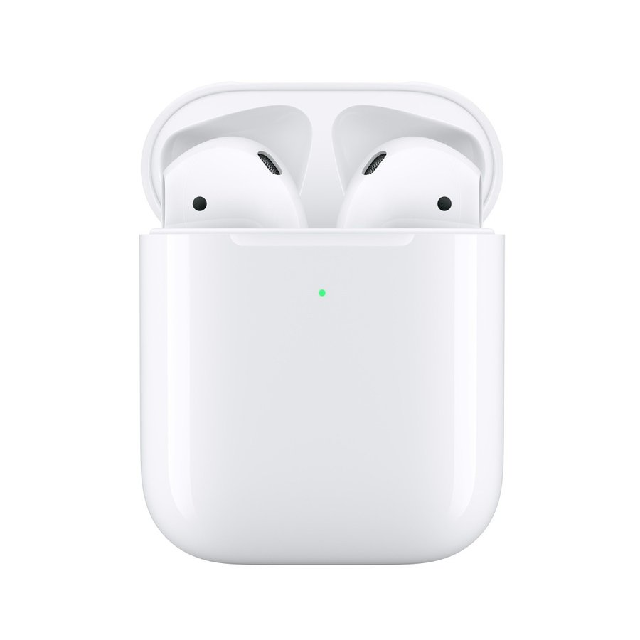 【8%off 暮らしの応援クーポン】 Apple AirPods with Wireless Charging Case (第2世代) / MRXJ2J/A 【日本国内正規品 / 新品未開封 / 保証未開始】 onemorething