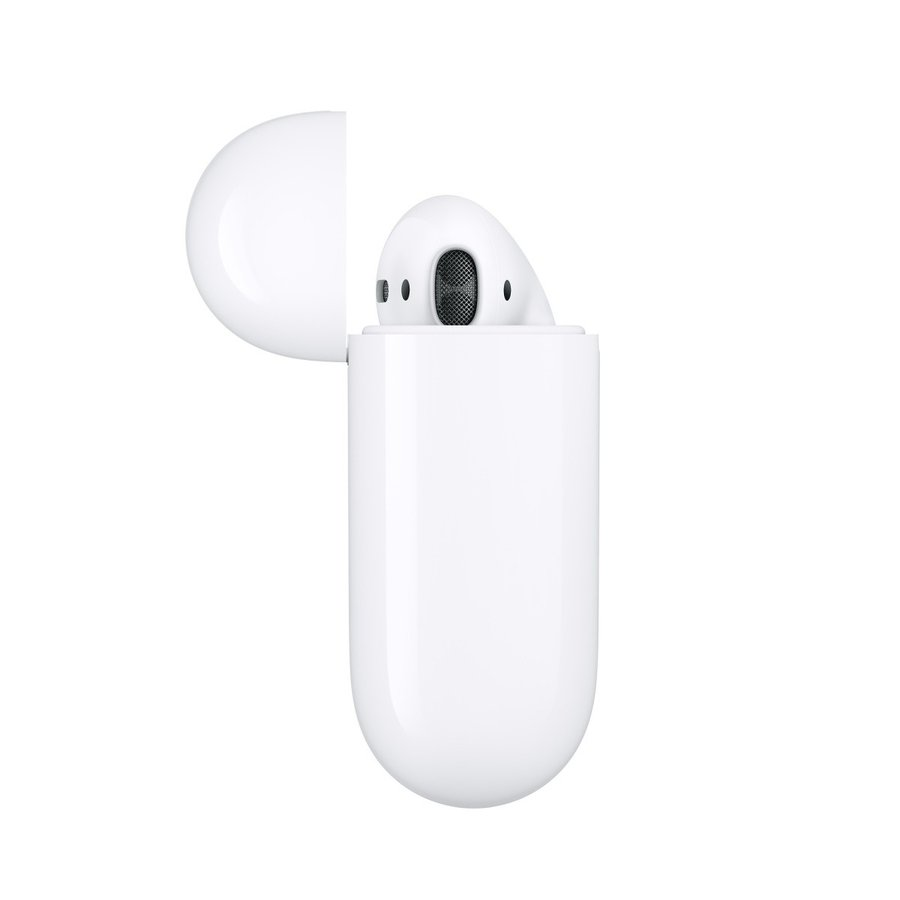 【8%off 暮らしの応援クーポン】 Apple AirPods with Wireless Charging Case (第2世代) / MRXJ2J/A 【日本国内正規品 / 新品未開封 / 保証未開始】 onemorething 03
