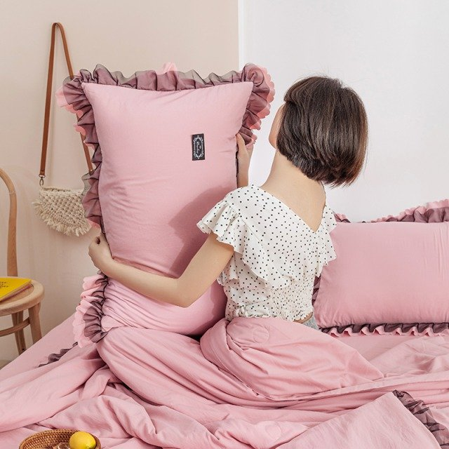 布団 掛け布団 夏用 ふとん 寝具 シーツカバー 枕カバー はだがけ 夏掛け 肌がけ 洗える 抗菌 防臭 軽量 北欧風 涼感 サマー かわいい グレー イエロー onep-no-machi 02