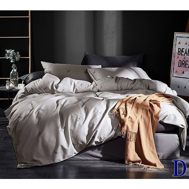 布団カバー 3点セット シングル 綿100% 寝具セット 4点セット まくらカバー シーツ おしゃれ アニマル柄 個性的 カジュアル モノトーン 北欧|onep-no-machi|05