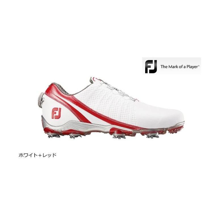 FOOTJOY D.N.A BOA 16 フットジョイ FootJoy メンズ[2016年] ゴルフシューズ D.N.A. Boa ディー・エヌ・エー ボア53302 10078057