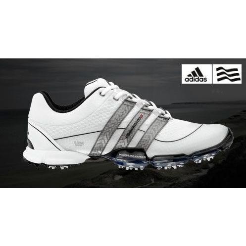 アディダス【 adidas 】パワーバンド 3.0 S JPホワイト/ダークシルバー/ダークシルバー 26.5cm675814
