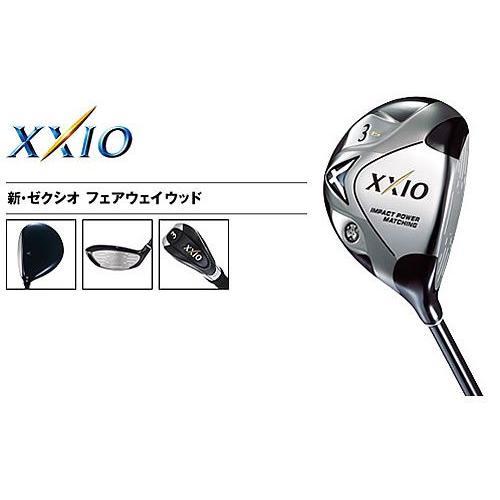買取り実績  ゴルフ用品 DUNLOP【ダンロップ】 新・ゼクシオ フェアウェイウッド #7 [MP600 フレックス:R], 下條村:9c5c51ba --- airmodconsu.dominiotemporario.com