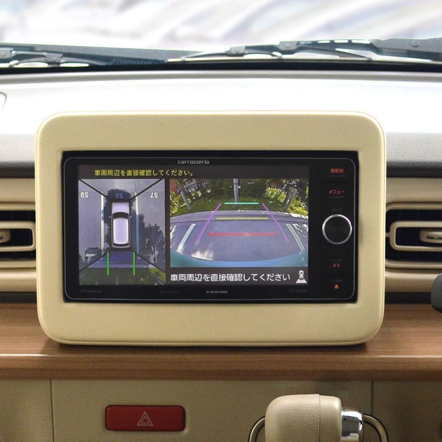 スズキ車用全方位モニター変換アダプター(3Dビュー機能なし車)TPS087BA |ラパン/イグニス/ソリオ/スイフト等 ワントップ/OneTop|onetop-onlineshop|02