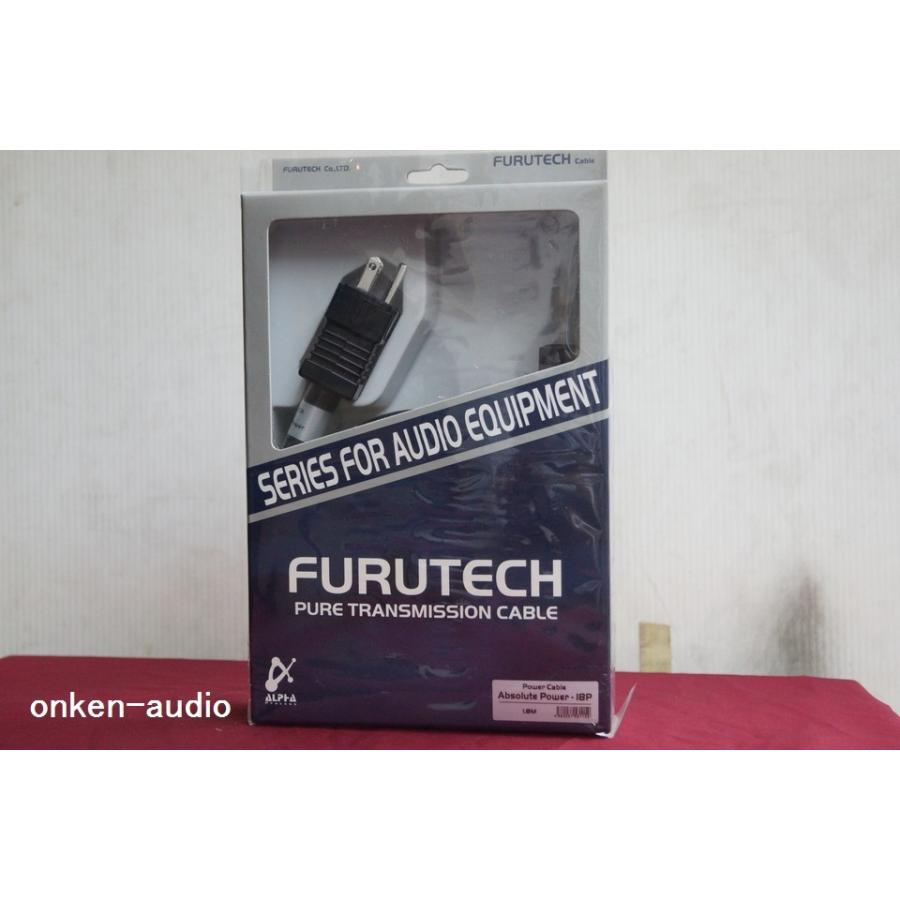 人気アイテム Furutech フルテック Absolute Furutech Power-18P Absolute 電源ケーブル 電源ケーブル, 【大注目】:46214d81 --- grafis.com.tr