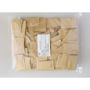 ほぼ無地ブラウンシュガー1c/s(日本語表記なし)=3g 200個入り×5袋|onlineshop-forest|03