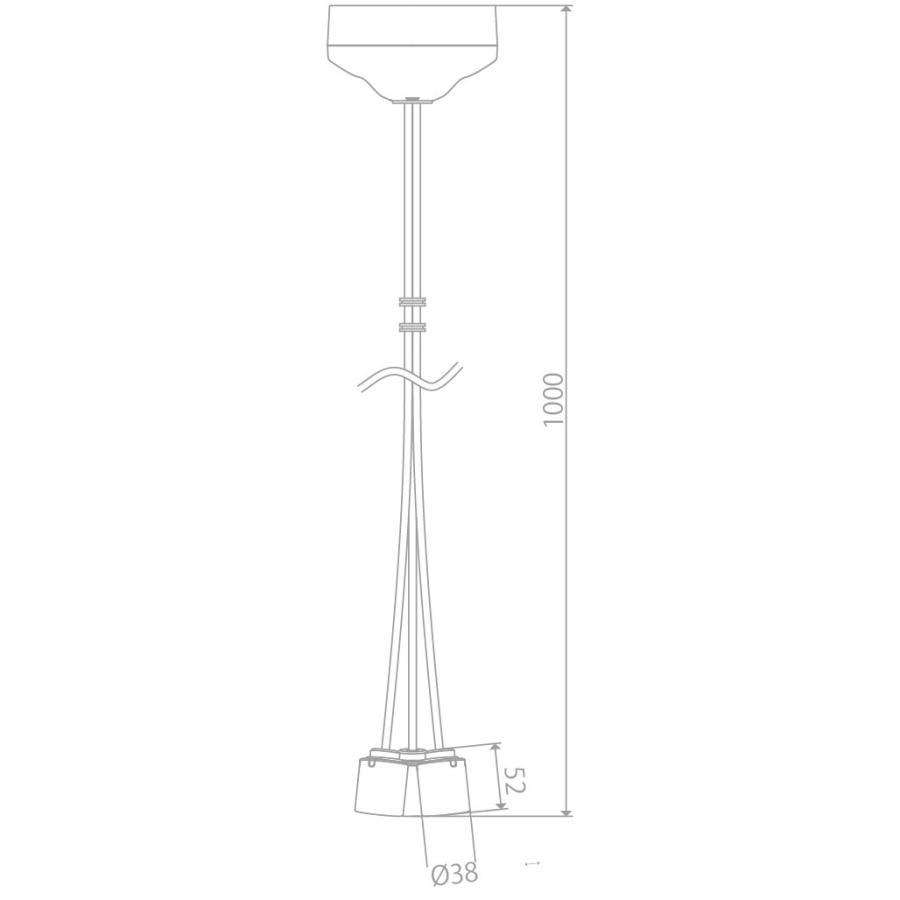 ペンダントライト 3灯 照明 間接 シーリング ダイニング リビング 玄関 おしゃれ LED カフェ インダストリアル ブルックリン 人気 ブランブラン [フレアー] BLN2|only1-led|06