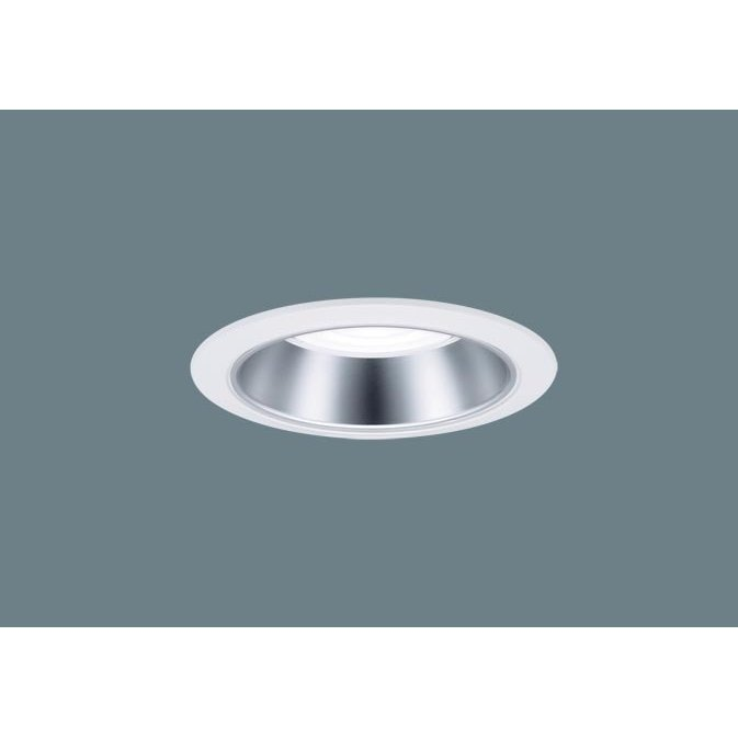 LED ダウンライト φ100 昼白色 ビーム角50度 広角タイプ 調光 コンパクト形蛍光灯FHT32形1灯器具相当 XND1530SA LZ9 (XND1530SALZ9) パナソニック