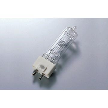 ハロゲン スタジオ照明 標準タイプ GX9.5 3200K JCS100V1000WCGX 10個セット ウシオライティング