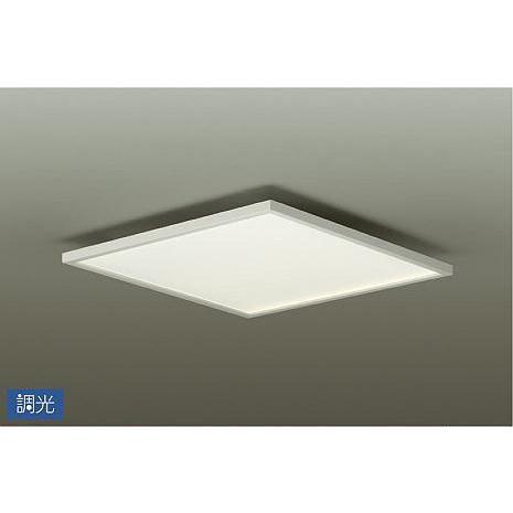 シーリングライト 〜10畳 温白色 調光 LED交換不可 DAIKO DCL-40547 A (DCL40547A) 大光