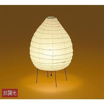 スタンドライト 電球色 非調光 ランプ付 LED交換可能 DAIKO DST-38819 Y (DST38819Y) 大光