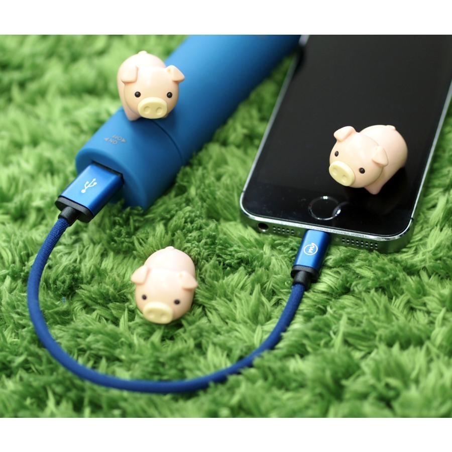 再入荷 Apple Lightning USBケーブル ナイロンキャンバス編み 20cm ライトニング 高耐久 iPhone iPad iPod など対応 全4色 m.a.h onpro-japan-direct 08