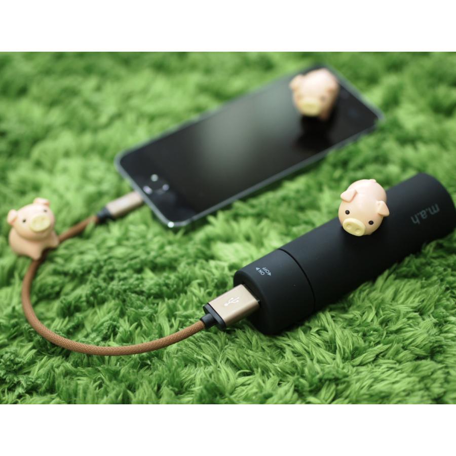 再入荷 Apple Lightning USBケーブル ナイロンキャンバス編み 20cm ライトニング 高耐久 iPhone iPad iPod など対応 全4色 m.a.h onpro-japan-direct 07