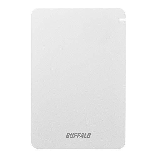 BUFFALO おもいでばこ 安心バックアップキット 1TB PD-BK1TB2|oo-pp-ss
