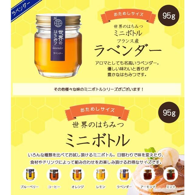 ラベンダーハチミツ95g|ooba-beekeeping|04
