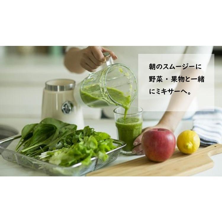 きなココア  12g×30袋 きな粉ドリンク ココア・オリゴ糖・ショウガパウダー入り|ookawa-syokuhin01|05