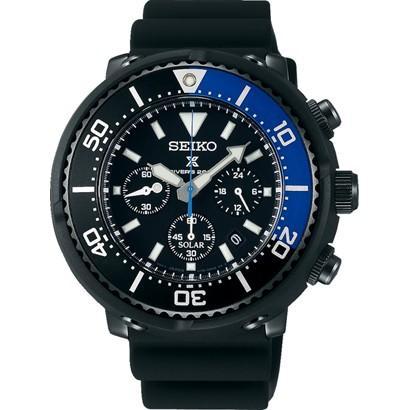セイコー プロスペックス SBDL045 メンズ 腕時計 LOWERCASE プロデュース 2017 限定モデル SEIKO ダイバースキューバ  ソーラー クロノグラフ 新品|oomoritokeiten