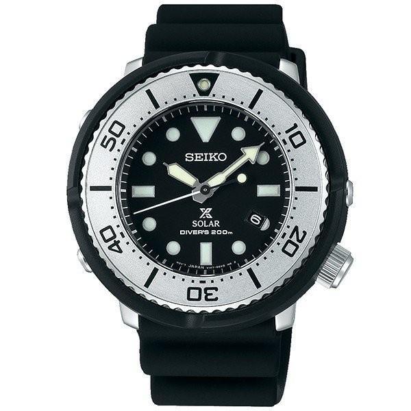 セイコー プロスペックス SBDN047 メンズ 腕時計 LOWERCASE プロデュース モデル ダイバースキューバ SEIKO ソーラー時計 新品 oomoritokeiten