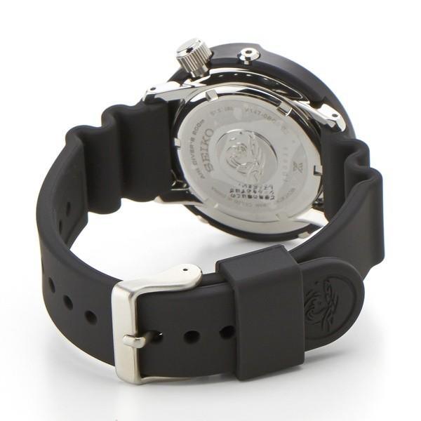 セイコー プロスペックス SBDN047 メンズ 腕時計 LOWERCASE プロデュース モデル ダイバースキューバ SEIKO ソーラー時計 新品 oomoritokeiten 03