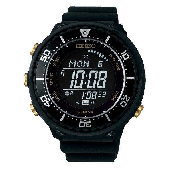 セイコー プロスペックス SBEP005 メンズ 腕時計 LOWERCASE 梶原由景 氏 プロデュース モデル フィールドマスター SEIKO ソーラー時計 新品|oomoritokeiten