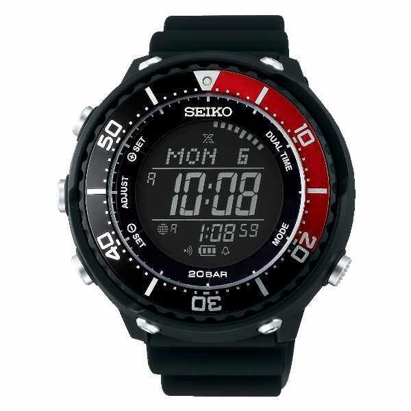 セイコー プロスペックス SBEP027 メンズ 腕時計 LOWERCASE 梶原由景 氏 プロデュース モデル フィールドマスター SEIKO ソーラー時計 新品|oomoritokeiten