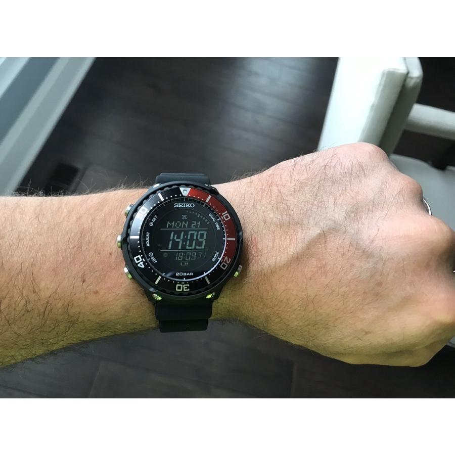 セイコー プロスペックス SBEP027 メンズ 腕時計 LOWERCASE 梶原由景 氏 プロデュース モデル フィールドマスター SEIKO ソーラー時計 新品|oomoritokeiten|02
