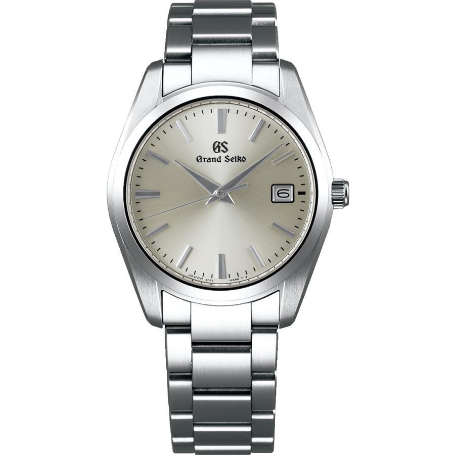 グランドセイコー SBGX263 メンズ 腕時計 SEIKO 電池式 クオーツ 正規品 新品|oomoritokeiten